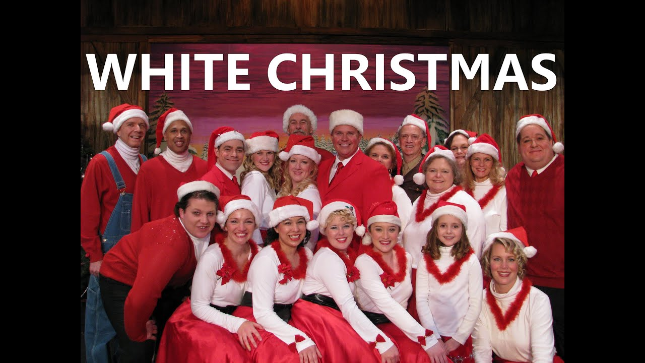 """christmas cheer and white christmas by irving berlin """"it's someone i've known for a good many years,"""" irving berlin christmas cheer comes early with white christmas"""" in as thousands cheer."""