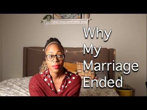 Why My Marriage Ended | Britt Chat #18 |