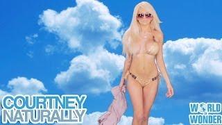 Repeat youtube video Courtney Stodden Naturally - Summer Bikini Fashion Show