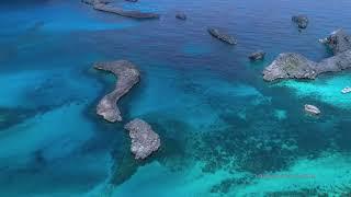 Ogasawara Islands Tokyo Japan / 小笠原諸島父島/ DJI Phantom4Pro+