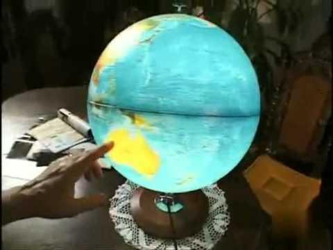 Publicité - Loto (globe) (2005)