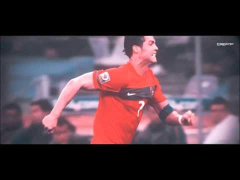 Cristiano Ronaldo Motivational Video Hard Work Pays Off