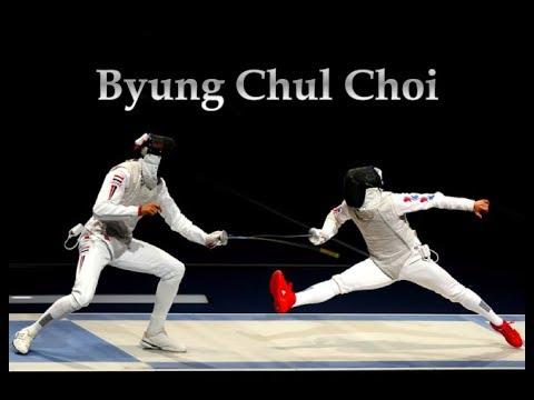BYUNG CHUL CHOI (KOR) - Men