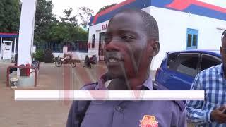 One killed in Busia-Bugiri highway accident