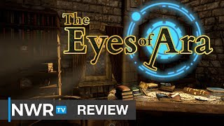 The Eyes of Ara (Switch) Review (Video Game Video Review)