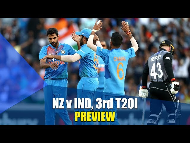 Dasgupta: India need to pick an extra bowler in the decider