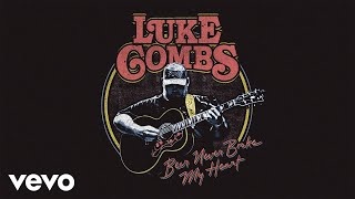 Luke Combs - Beer Never Broke My Heart (Audio)
