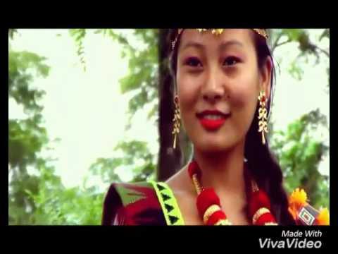 chhui ya ha....singer manu nembang fagendra sambamphe