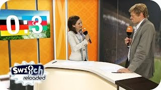 ZDF-EM-Studio – Glücksbringer