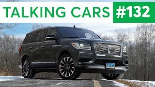 The Parka Podcast | Talking Cars with Consumer Reports #132