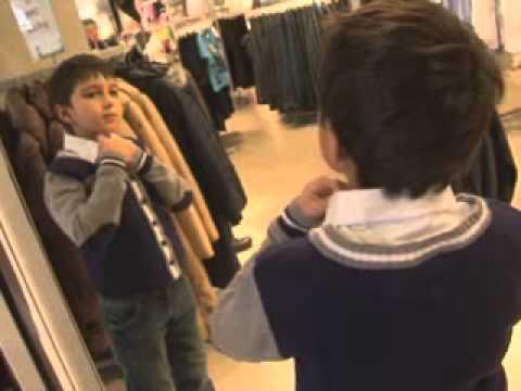 В магазине детской одежды Acoola новая коллекция