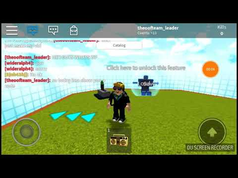 Roblox Id Code Discord By Living Tomstone Youtube