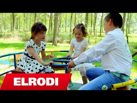 Griselda & Erikson Pepa - Moter e vella (Official Video HD)