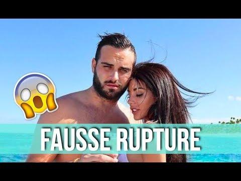 NIKOLA & LAURA: LEUR RUPTURE ÉTAIT FAKE ! LES RÉVÉLATIONS CHOC... (LMvsMONDE4) thumbnail