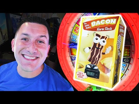 Can We Win It? - Bacon Clock