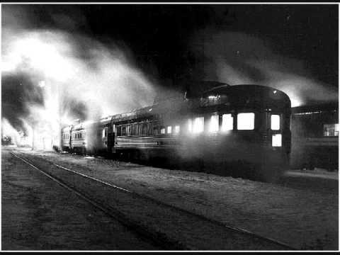 Adrian Borland ~ Long Dark Train