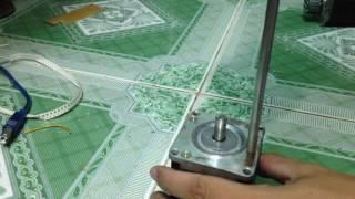 Bên trong đông cơ bước có gì, what's inside stepper motor thumbnail
