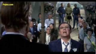 El hombre con rayos x en los ojos |  Roger Corman | 1963