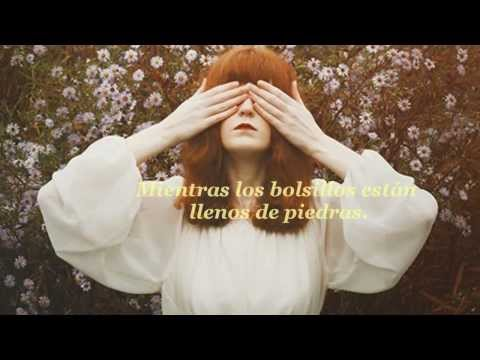 Florence + The Machine- What The Water Gave Me (Sub. Esp)