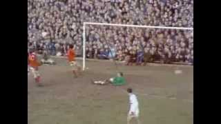 George Best- Best Goals and Skills