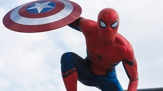 captain america 3 civil war all new trailer clips 2016 marvel superhero movie hd