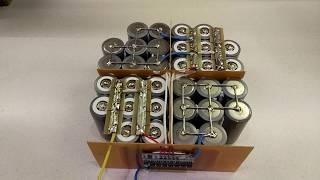 Батарея для човнової електромотора