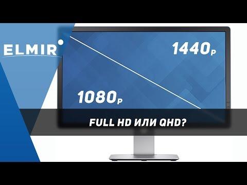 FHD или QHD? Обзор мониторов Dell U2414H и Dell P2416D