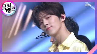 Somebody Like You - 김우석(KIM WOOSEOK) [뮤직뱅크/Music Bank] 20200…
