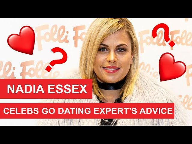 Celebs go dating highlights