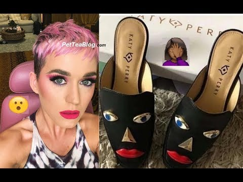 Katy Perry #BlackFace Shoes Pulled From Stores! NOT AGAIN?! 🤦🏽‍♀️🤦🏽‍♀️🤦🏽‍♀️ Mp3