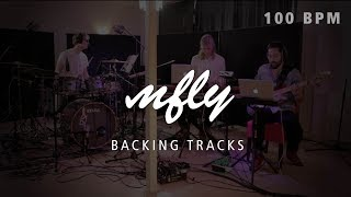 Bill Withers - Lovely Day (100BPM E) // MFLY BACKING TRACKS