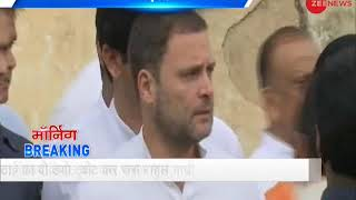 Child rights body issues notice to Rahul Gandhi over video sharing of Dalit abuse on Twitter