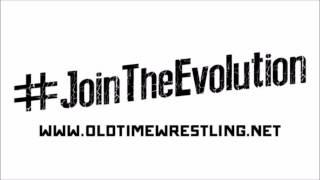 OTW Soundtrack [Brian Johnson vs. Eddie Hawkins+End Of Number One Era]