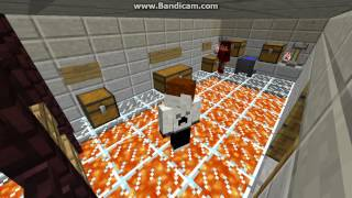 Фильм Minecraft (Странный дом)