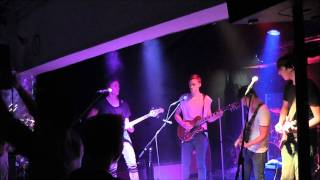 Überflieger - Abendmode | Live im KJZ Heidberg vom 20.01.2012 | HD