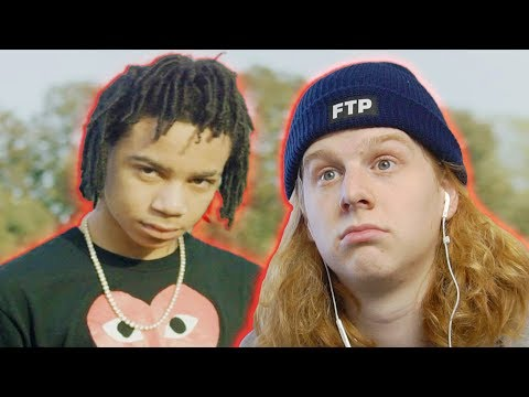 DIDN'T EXPECT THIS! YBN Nahmir - Bounce Out With That (Dir. by @_ColeBennett_) REACTION!