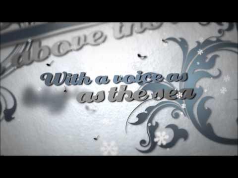 William Beckett - Do You Hear What I Hear? (Lyric Video)