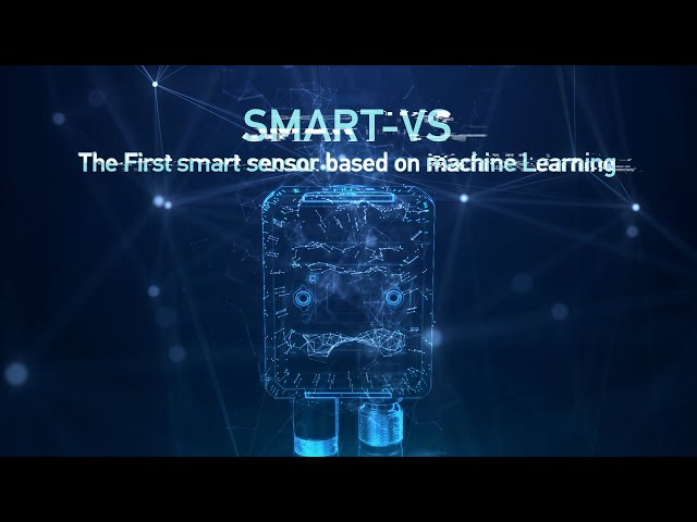 Datalogic Smart-VS™ | The new vision for your smart manufacturing