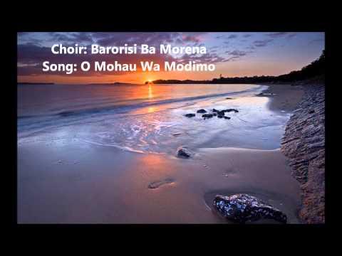 Barorisi Ba Morena- O mohau wa Modimo