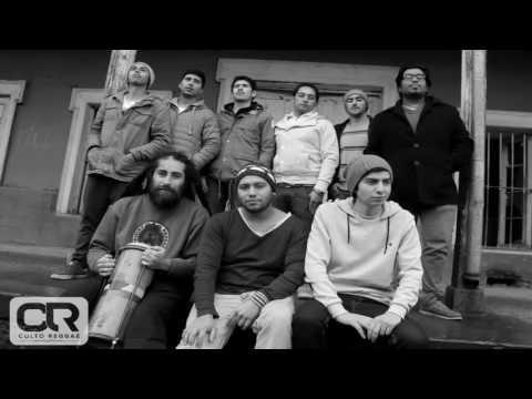 Culto Reggae - Besos (Con letra)