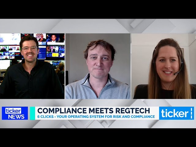 Dangerous Compliance - The Need For Innovation