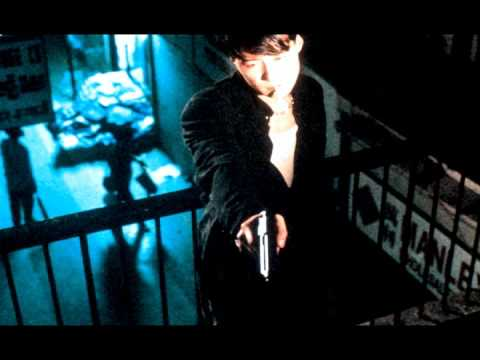 Fallen Angels - Soundtrack, the Killer's death