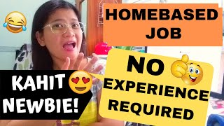 Virtual Assistant No Experience - 5 Virtual Assistant Jobs For Beginners | Sheena Santos