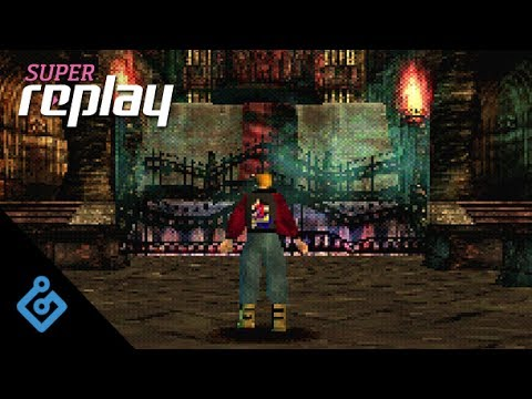 Super Replay - OverBlood 2 - E...