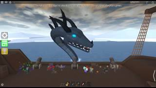 ROBLOX / Epic Minigames / Minigames / Colossal Assault / The Arbigrok