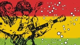 Gerimis Mengundang-Reggae Version