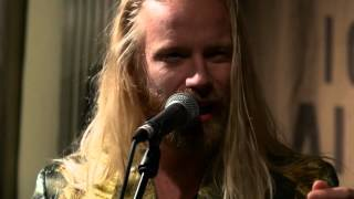 GusGus - Obnoxiously Sexual (Live on KEXP) thumbnail