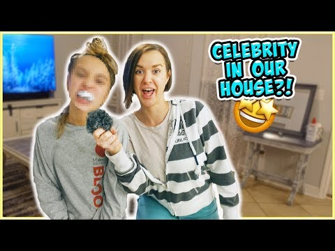 IS THAT THE REAL POST MALONE?! IN OUR HOUSE?! / SmellyBellyTV