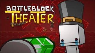 Der BESTE Sprecher - BattleBlock Theater #1 | EinfachGamingTV