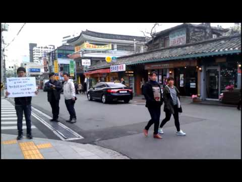 PPS Hyundai Action April 12 Seoul